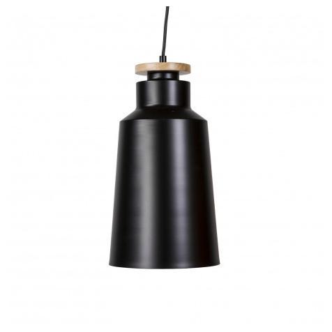 Lámpara techo ALCORA negro