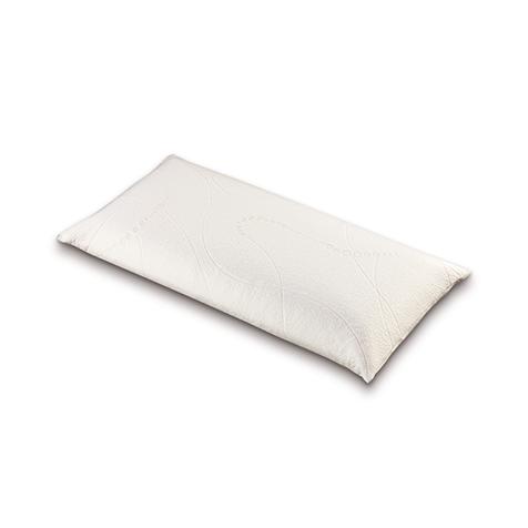 Almohada con partículas de gel viscoelástica